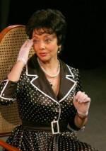 Вистава «Остання любов» у Театрі російської драми імені Лесі Українки