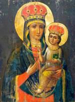 Виставка ікон у Національному Києво-Печерському історико-культурному заповіднику