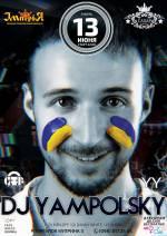 DJ Yampolsky
