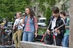 Благодійний концерт гурту Primavera