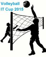 Vinnytsya Volleyball IT Cup 2015!