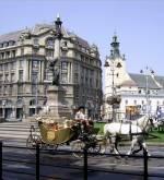Добрые сны старинного города. Львов – Олесько – Почаев – Львов