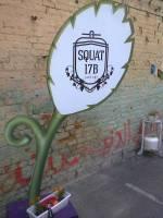 """Kiev English Camp та Сквот 17б: перегляд фільму """"Выживут только любовники"""" мовою оригіналу"""