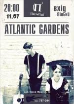 Виступ Аtlantic Gardens
