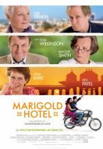 """Стрічка Джона Меддена """"Готель Меріголд: кращий з екзотичних"""""""