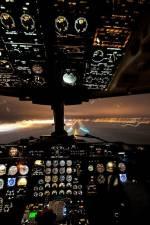 Ознайомчий політ та навчання на вертольоті над Києвом
