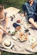 Los Solomas Piknik: семейный пикник на Соломенке