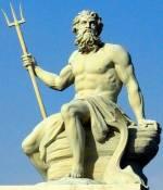 Фестиваль «Свято Нептуна» в парку «Феофанія»
