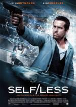 Трілер «Self/less. Ціна безсмертя»