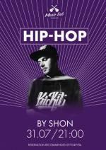 Вечірка Hip Hop