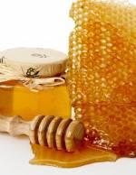 """Виставка меду """"Медовий Спас"""" у Києво-Печерській Лаврі"""