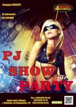 Вечірка «PJ Show Party»