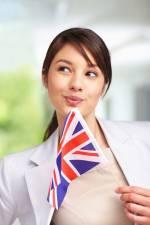Вивчення англійської мови в представництві американської компанії D'elite School