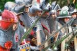 """10-й ювілейний фестиваль """"Стародавній Меджибіж"""""""