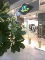 """Відкриття нового магазину UAmade Store у ТРЦ """"Комод"""""""