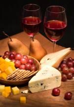 Зустріч поціновувачів вина: «Hungry minds: Ёмкий спич о вине!»