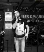 Концерт гурту Larus у Beer&Blues