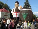 Молдова – страна солнца и вина 10-12 октября 2015 года