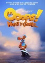 """Комедійний мультфільм """"Упс... Ной відплив!"""""""