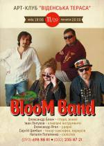 "Концерт гурту ""BlooМ Band"""