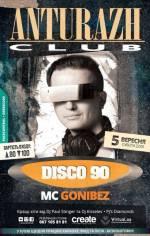 Вечірка Disco 90