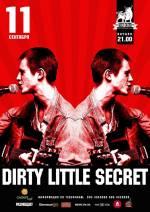 Концерт рокового гурту «Dirty Little Secret»