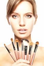 Осіннє Make-Up Show  в магазині Bonjour та акція в Brocard -30%