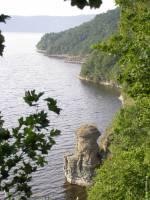 Екскурсійний тур: Кам'янець-Подільський (Подільські Товтри) та Бакота