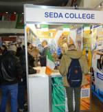 """Міжнародна виставка """"Освіта за кордоном"""""""