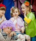 """Дитяча театральна студія при Театрі """"МІСТ"""" запрошує на навчання"""