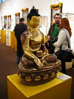 """Дні буддійської культури в """"Українському домі"""""""