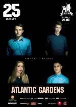 """Гурт з Тернополя """"ATLANTIC GARDENS"""" у Вінниці з безкоштовним концертом"""