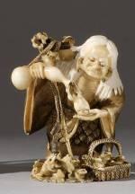 Виставка японського мистецтва «Краса японського лаку та нецке»