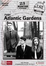"""Концерт """"Atlantic Gardens"""""""