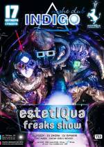 EstetIQua freaks show