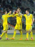 Автобусний тур на матч Словенія - Україна в Марібор
