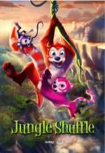 """Анімація """"Переполох у джунглях 3D"""""""