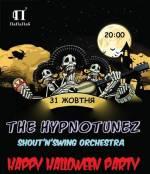 Святкуймо разом з гуртом The Hypnotunez