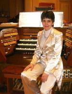 Сольний органний концерт