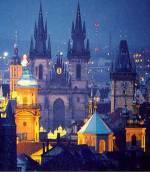 Подорож до Чехії-Польщі: економ-тур на 5 днів