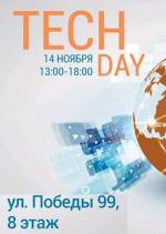 Семінар TECH Day: Neo4j, Google Protobuf, Docker контейнеризація