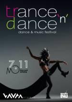 Trance & Dance fest в Малій опері