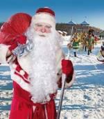 Відкриття головної резиденції Діда Мороза! 20 грудня!