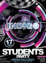 Student party в INDIGO