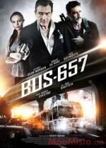 """Бойовик """"Швидкість: Автобус 657"""""""