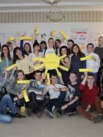 Зустріч-презентація щодо створення молодіжного клубу в Києві