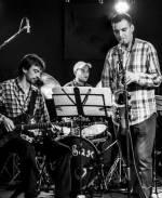 Концерт проекту Deep Tone в Американському домі