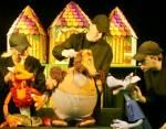 Дитячий мюзикл «Теремок»