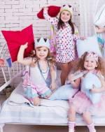 Піжамна вечірка для дітей