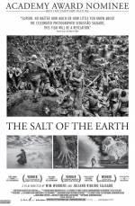 """Показ фільму """"Сіль землі"""" в рамках Кіномарафону, присвяченого правозахисту"""